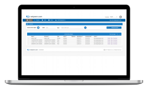 Teletech INC - Netprem service