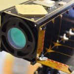 Slovenian first self-developed nano satellite in s...