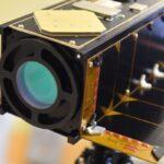 Slovenian first self-developed nano satellite in s...