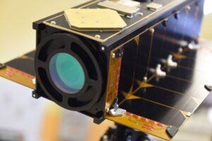 Nanosatelit Trisat