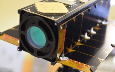 Slovenian first self-developed nano satellite in space